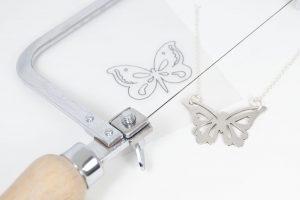 Saw-pierced Pendant Workshop
